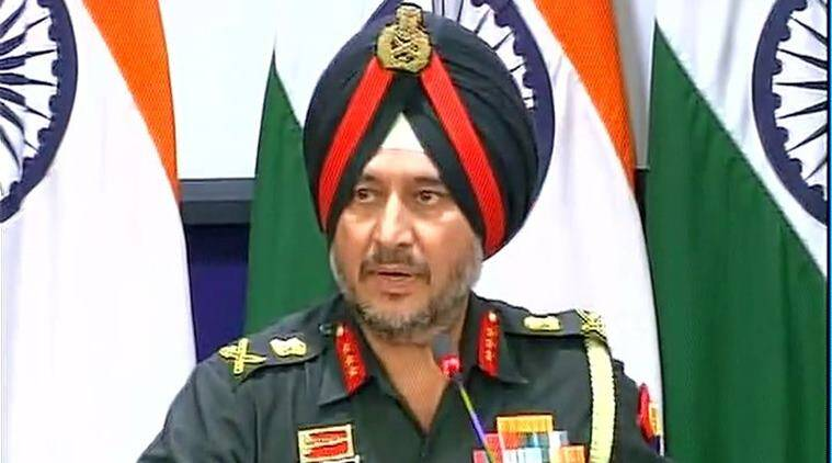 India conducted surgical strikes last night across LoC to safeguard our nation: Defence Ministry