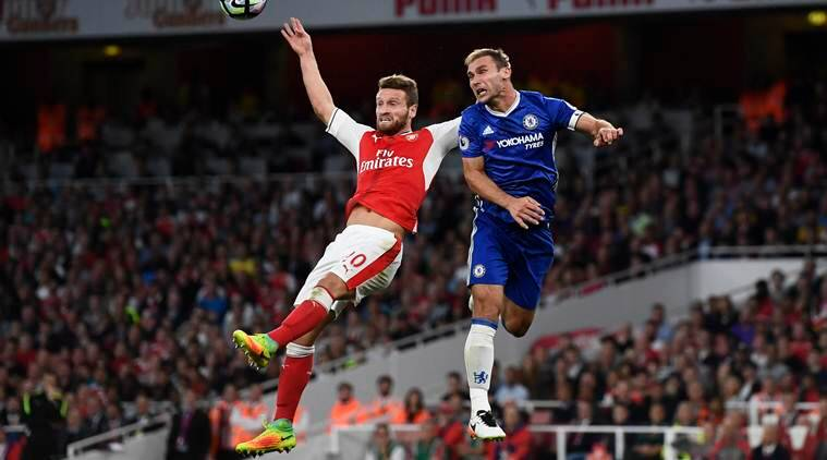 arsenal vs chelsea, chelsea vs arsenal, ars vs che, chelsea football, arsenal football, premier league, football news, football