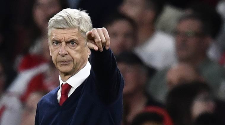 arsenal, arsene wenger, wenger, arsenal football, premier league, premier league football, football news, football