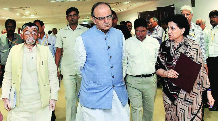 arun jaitley, bad loan, bad loan situation, loan situation, public sector banks, PSU banks, non-performing assets, NPAs, business news