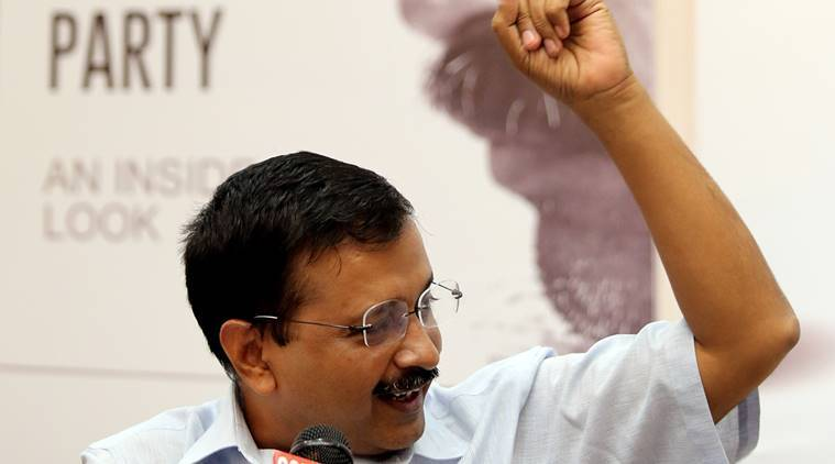 arvind kejriwal, delhi dengue outbreak, chikungunya in delhi, director general of health services najeeb jung, najeed jung arvind kejriwal, health minister satyendra jain, arvind kejriwal tweet, india news, indian express,