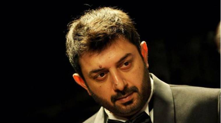 The sequel to 2014 scam movie, Sathuranga Vettai, will have yesteryears heartthrob Arvind Swamy and actress Trisha Krishnan in the lead roles.