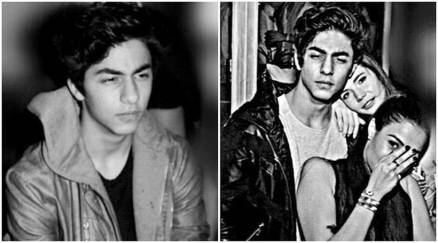 Aryan Khan, Aryan Khan images, Aryan Khan pics, shah rukh khan Aryan Khan, Aryan Khan shah rukh khan, Aryan Khan photos, Aryan Khan news, Aryan Khan instagram, entertainment news, indian express, indian express news