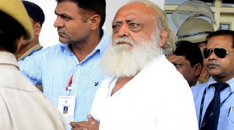 Asaram, Asaram deciple booked, rape, Asaram deciple rape case, Krishna Das, FIR, india news