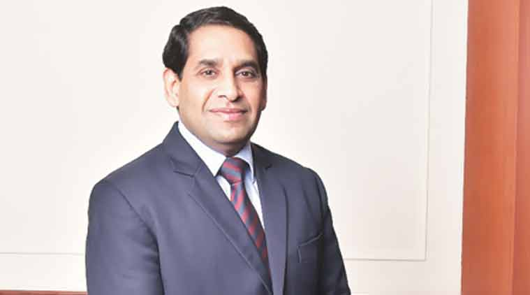 ASHISH PARTHASARTHY, HDFC Bank head of treasury, RBI repo rate, Reserve Bank of India, banking in india, banking and finance news, business news, latest news, indian express