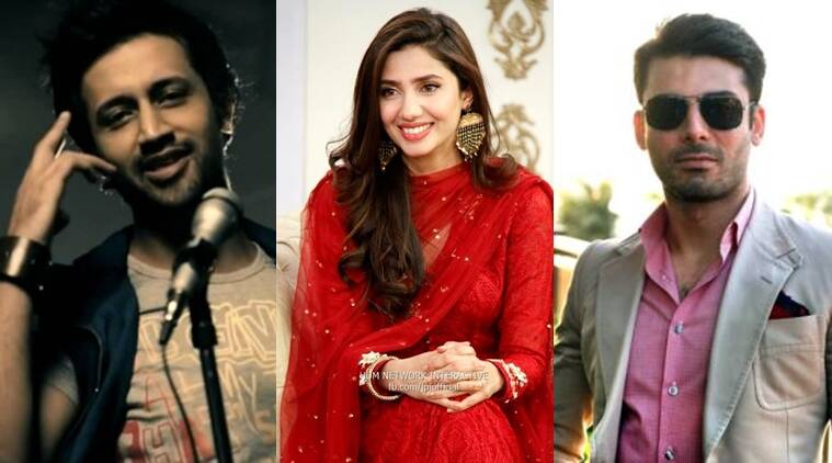 Love Pakistani actors, but it should be India first