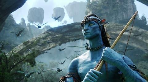 Avatar sequel to be a family saga