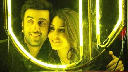 ae dil hai mushkil, ae dil pics, ae dil still, aye dil stills, aye dil pics, ranbir aish, ranbir aishwarya anushka, ranbir anushka pics, ranbir aishwarya pics, ae dil hai mushkil karan johar, aye dil karan johar, kjo ae dil, student of the year ae dil hai mushkil, behind the scenes ae dil hai mushkil, behind the scenes ae dil, on location ae dil, shooting stills ae dil, shooting stills aye dil, ae dil hai mushkil news, ae dil hai mushkil film, bollwyood news, entertainment updates, indian express, indian express news