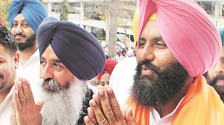 Punjab polls: Dalit representative to be deputy CM if AAP wins