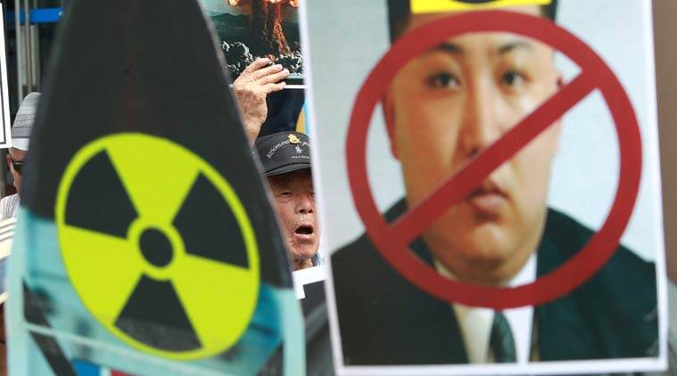 north korea, korea, north korea nuclear test, korea nuclear test, north korea news, china, china north korea, north korea china, korea radiation levels, china news, world news