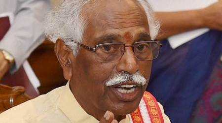 State govts must implement Acts in interest of workers: Bandaru Dattatreya