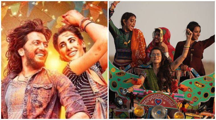 Banjo, Parched, Friday releases, Bajo release date, Parched release date, Banjo image