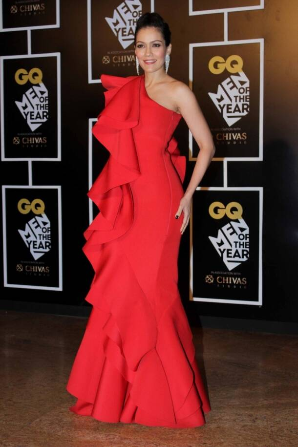 Kangana, Ranveer, Sarah: The best and worst dressed celebs at GQ Awards 2016