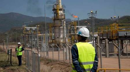 Infra sector, infrastructure sector, infrastructure industry, crude oil, natural gas, business news