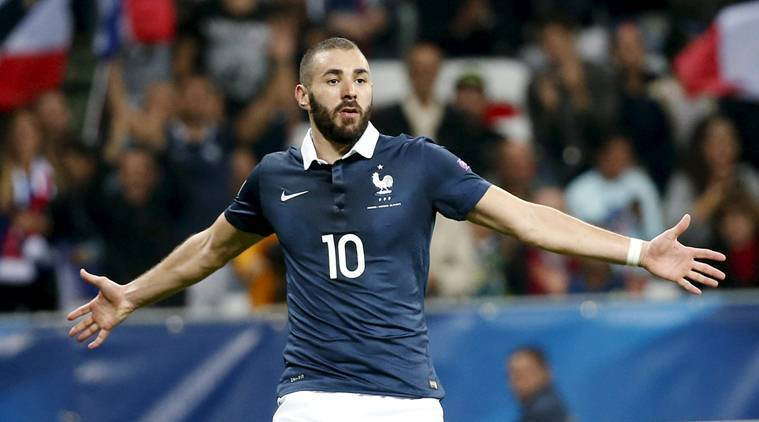 Karim Benzema, Karim Benzema blackmail case, Karim Benzema french football federation, Karim Benzema france return, France, French football federation, sports, sports news, football