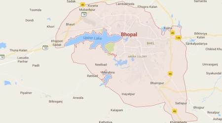 Bhopal: Bajrang Dal activist booked for 'misbehaving' with policemen