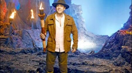 Bigg Boss 10: Salman Khan turns Indiana Jones in this most entertaining promo, see video
