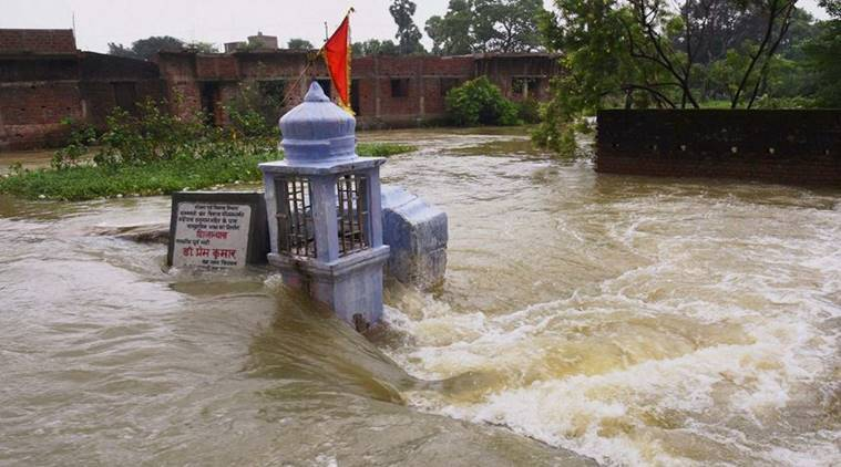 bihar, bihar floods, bihar flood death tolls, bihar rainfall, bihar weather, bihar news, india news, india weather, new delhi weather, india rains, india monsoon, india flood, indian express