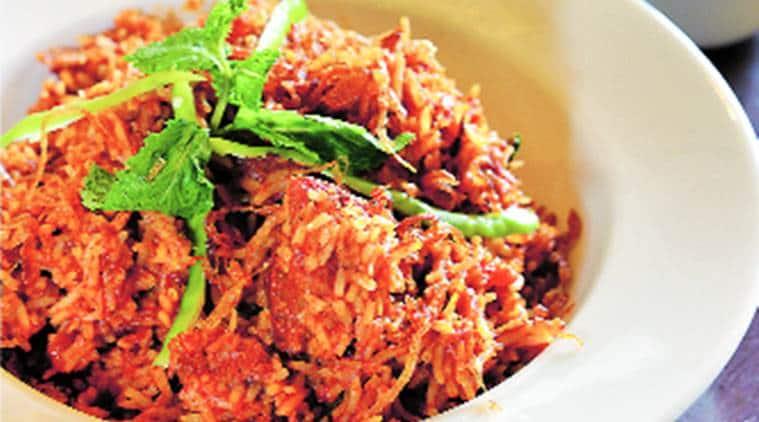 eid, eid celebrations, eid ul adha, bakrid, eid biryani, how to make biryani, biryani recipe, india news, food news