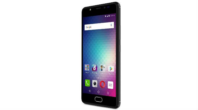 Blu products, Blu Life One X2, Blu Life One X2 launch, Blu Life One X2 specs, Blu Life One X2 price, Blu Life One X2 features, smartphone, india, technology news, indian express
