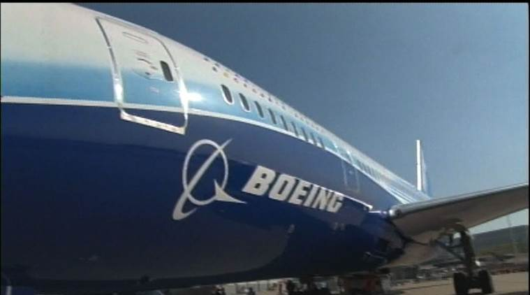 china, china boeing aircraft, china US boeing deal, indian express, world news
