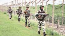 J&K: 400 border residents evacuated after Pakistani firing