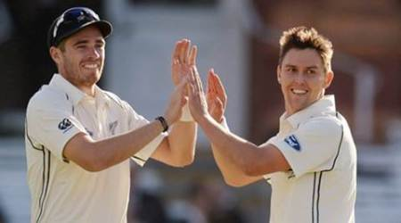 new zealand cricket team, south africa cricket team, new zealand vs south africa, nz vs sa tests, tim southee, trent boult, quinton de kock, cricket news, sports news