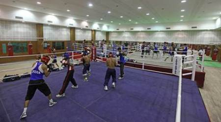 Boxing, Boxing federation of India, IBR, Edgar Tanner, Boxing India, India boxing, Boxing federation of India elections, Boxing elections, Boxing news, Spotrs