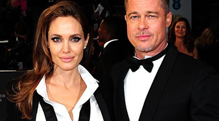Angelina Jolie divorce, Brad pitt divorce, angelina brad divorce, brangelina, angelina brad image