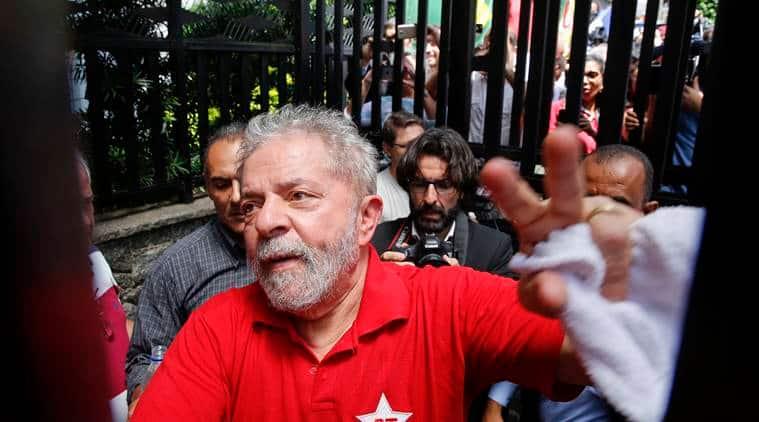 brazil, brazilian president, Luiz Inacio Lula da Silva, brazil silva, brazil silva corruption charges, world news, brazil news