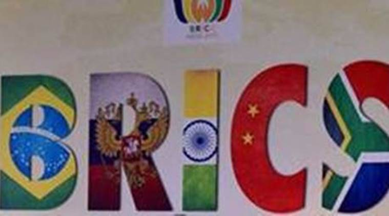 BRICS, BRICS summit, BRICS summit 2016, Narendra Modi, Modi, PM Modi, Security forces, Security forces at BRICS, BRICS GOa, Putin, Prachanda, India news, indian express news