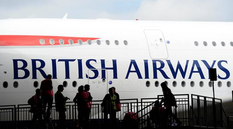 british airways, british airways flights cancelled, London's Heathrow airport, Gatwick airport, it failure in british airways, world news, international news, uk news, latest news