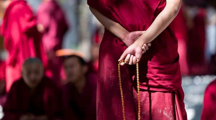 tibetan refugees, tibetan government, tibetan culture, tibetan refugees congressional committee, congressional committee give millions tibetan refugees, world news, indian express news