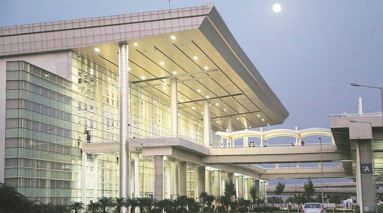 chandigarh airport news, shatabdis news, chandigarh news, indian express news