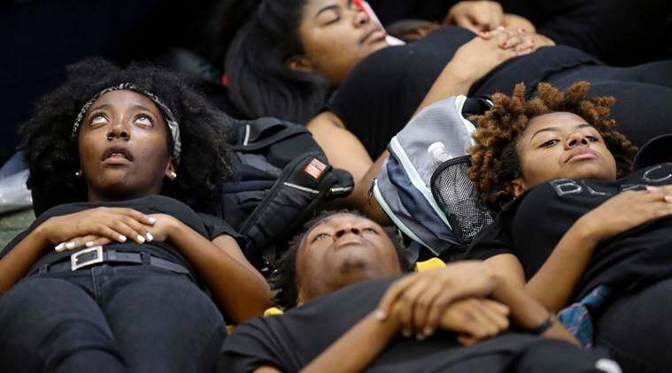 Charlotte police shooting, charlotte black man shot, charlotte police, charlotte emergency, black lives matter, news, latest news, US news, world news, international news, charlotte shooting
