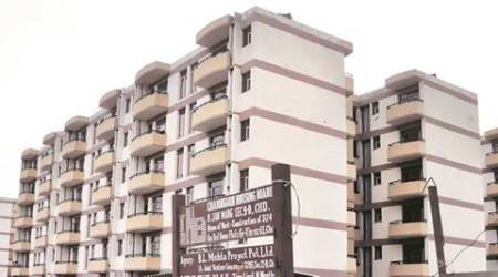 Chandigarh Sector 51 housing scheme project will be completed on time, CHB promises allottees