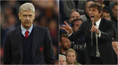 What a difference a year makes for Arsenal and Chelsea