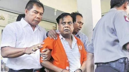 Chhota Rajan's brother booked for 'raping' 22-year-old student