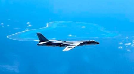 china, china news, china airforce, china next generation strategic bomber, china people's liberation army air force, china airforce news, world news