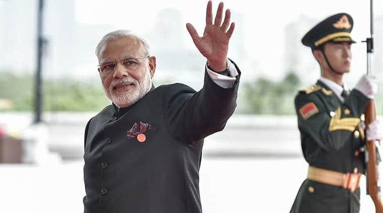 Narendra Modi, Modi g20 departure, Xi jinping, modi, g20 summit, g20, news, India news, China news, national news, latest news, malcolm turnbull, barack obama, theresa may, tayyip erdogan, BRICS, francois hollande,