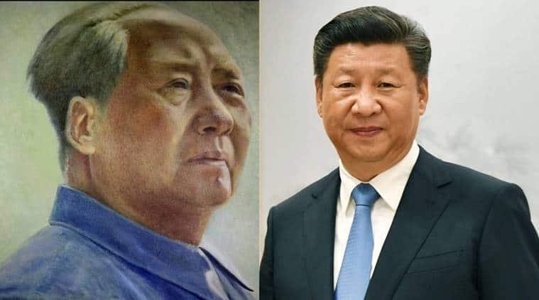 Mao, China Mao, Mao China, Mao anniversary, Mao Xi, Xi Jinping, news, latest news, China news, world news, international news