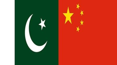 China defends Pakistan, says Islamabad was at frontlines of fight against terrorism