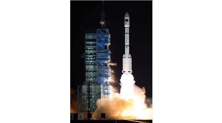 china, china space mission, china manned space mission, china space station, china space power, china news, world news