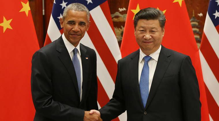 Barack obama, South China sea, President Xi Jinping, China, G20 Summit, International law, International relations, foreign Affairs, Strategic affairs, UN Convention on the Law of the Sea, Trade routes in South China Sea, International news, latest news