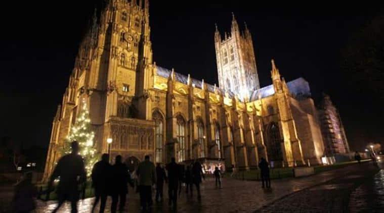 Church, uk, uk church, bell-ringers, uk bell-ringers, bell-ringers shortage, UK news, world news
