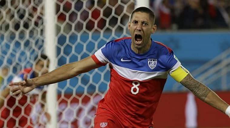 Clint Dempsey, Clint Dempsey heart problem, Clint Dempsey heart disease, Clint Dempsey problem, Clint Dempsey health, Sports