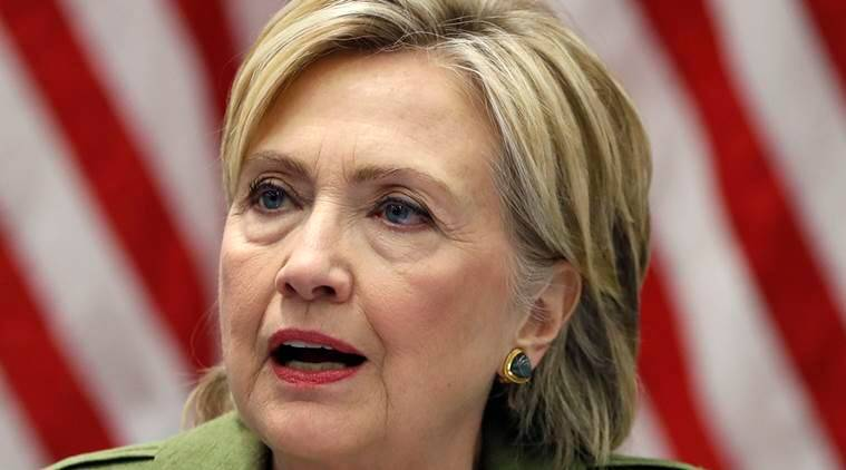 hillary clinton, Clinton, US elections, US polls, US presidential elections 2016, united states, Donald trump, trump, Hillary clinton illness, clinton campaign, world news