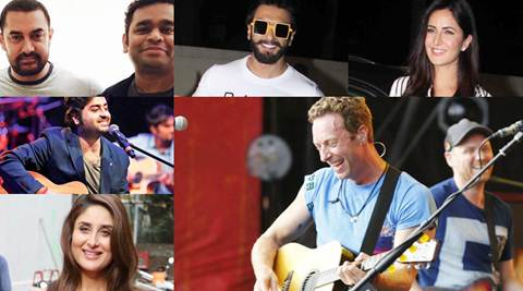 Coldplay concert to be the biggest thing ever, Chris  Martin to be joined by ALL of Bollywood