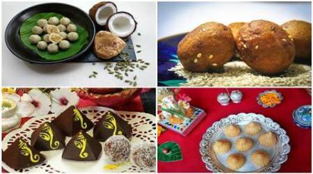 Ganesh Chaturthi recipes, dishes to make on Ganesh Chaturthi, Modak recipes, festival sweets, Modaks, Kalakand