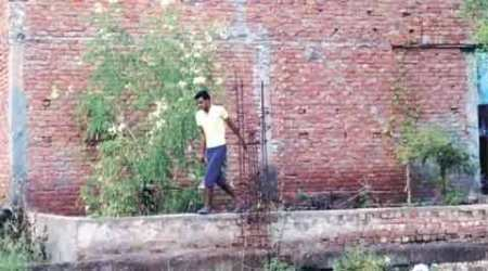As fate would have it: Disease trap for families in Bhagya Vihar inDelhi